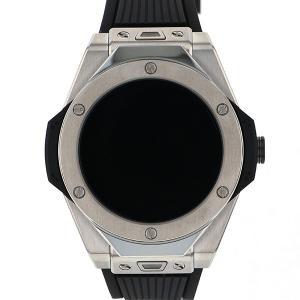 ウブロ ビッグバン レフェリー 2018 FIFAワールドカップ ロシア 400.NX.1100.RX ブラック文字盤 メンズ 腕時計 中古 gc-yukizaki