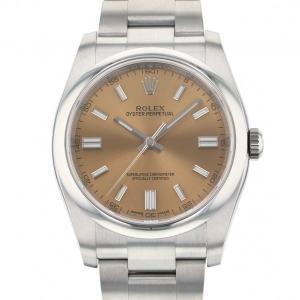 ロレックス ROLEX オイスターパーペチュアル 36 116000 ホワイトグレープ文字盤 新品 腕時計 メンズ|gc-yukizaki
