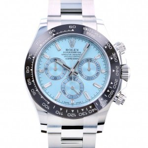 ロレックス ROLEX デイトナ 116506A アイスブルー文字盤 新品 腕時計 メンズ|gc-yukizaki