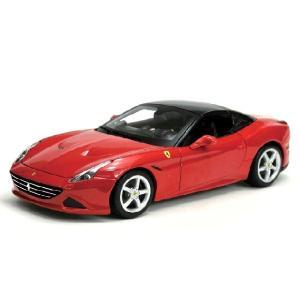 新品 | BURAGO フェラーリ R&P カリフォルニア T クローズトップ 1:18|gcs-net