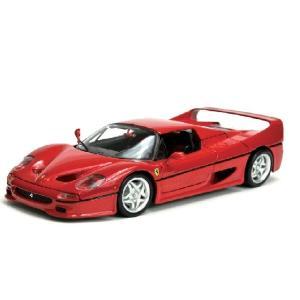 新品 | BURAGO フェラーリ R&P F50 1:18|gcs-net