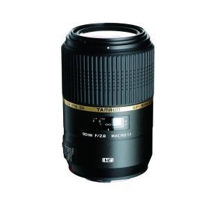 展示品 | TAMRON|タムロン|SP 90mm F/2.8 Di MACRO 1:1 VC USD | ニコン用 | F004N