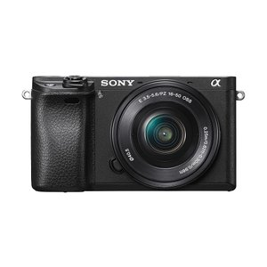 デジタル一眼カメラ SONY ソニー α6300 ILCE-...