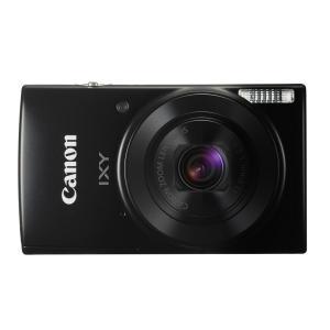 Canon キヤノン IXY 190 ブラック|gcs-net