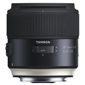 展示品 TAMRON タムロン SP 35mm F/1.8 ...
