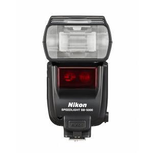 Nikon ニコン スピードライト SB-5000|gcs-net