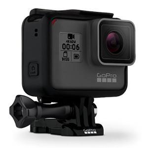 国内正規品 GoPro ゴープロ HERO6 ...の関連商品5