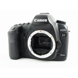 中古品 Canon キヤノン EOS 5D Mark II ボディ|gcs-net