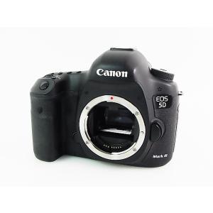 中古品 Canon キヤノン EOS 5D Mark III ボディ 弊社修理保証3か月|gcs-net