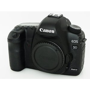中古品 Canon キヤノン EOS 5D Mark II ボディ 弊社修理保証3か月|gcs-net