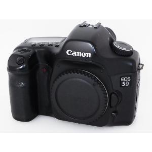 中古品 Canon キヤノン EOS 5D ボディ|gcs-net