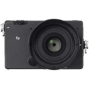 新品 SIGMA fp 45mm F2.8 DG DN Contemporary キット 在庫有り ...