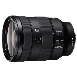 新品 SONY FE 24-105mm F4 G OSS SEL24105G ソニー Eマウント用 ...