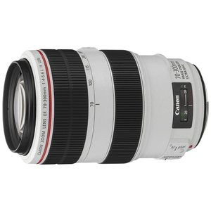 新品 | Canon EF70-300mm F4-5.6L IS USM | EF70-300LIS