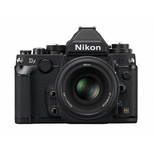 Nikon ニコン Df 50mm f/1.8G Special Edition キット ブラック【お取り寄せ品】|gcs-net