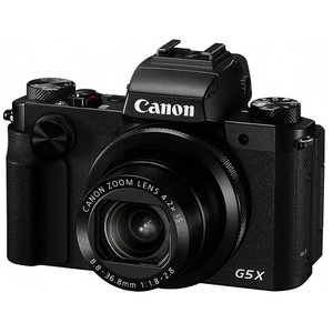 Canon キヤノン PowerShot G5 X【取り寄せ品】|gcs-net