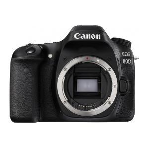 【新品】Canon キヤノン EOS 80D ボディ【お取り寄せ品】|gcs-net