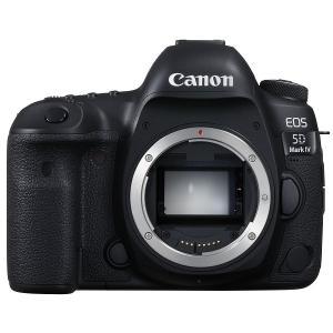 【新品】Canon キヤノン EOS 5D Mark IV ボディ【お取り寄せ品】|gcs-net