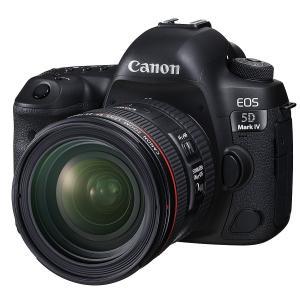 【新品】Canon キヤノン EOS 5D Mark IV EF24-70L IS USM レンズキット【お取り寄せ品】|gcs-net