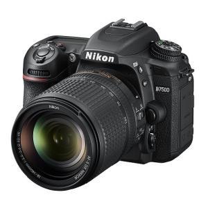 Nikon ニコン D7500 18-140 VR レンズキット【お取り寄せ品】|gcs-net
