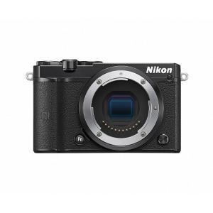 Nikon ニコン 1 J5 ボディ [ブラック]【お取り寄せ品】|gcs-net
