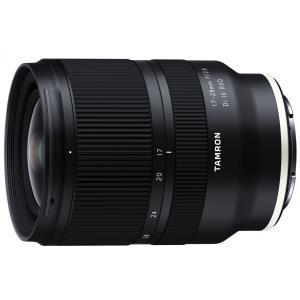 新品 TAMRON 17-28mm F/2.8 Di III RXD Model A046 ソニー ...