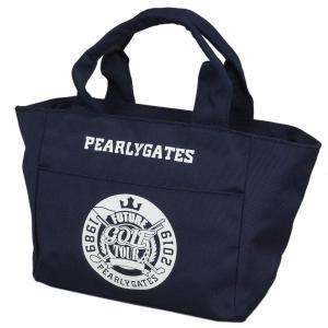 パーリーゲイツ PEARLY GATES FUTURE TOUR オックス カートバッグ