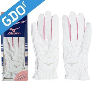 ミズノ MIZUNO efil手袋 両手用 45GH93112 レディス
