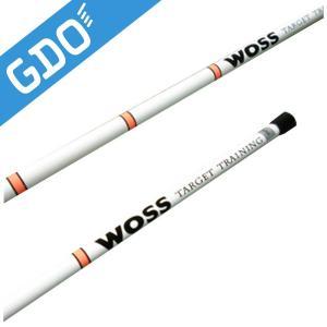 WOSS ウォズ ターゲットトレーニングスティック 練習器具