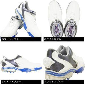 フットジョイ Foot Joy 14 FJスポーツBoaシューズ シューズ|gdoshop|04