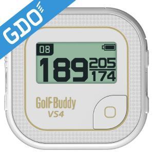 ゴルフバディー GolfBuddy ゴルフバディ VS4 距離測定器