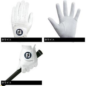 フットジョイ Foot Joy 14 ナノロックツアーグローブ FGNT14 5枚セット グローブ|gdoshop|03