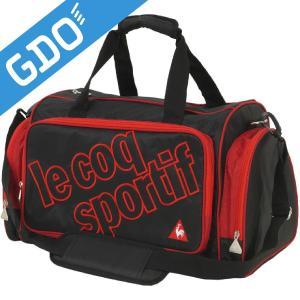 ルコックゴルフ Le coq sportif GOLF ボストンバッグ QQ2160 ボストンバッグ|gdoshop