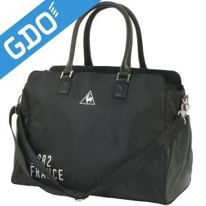 ルコックゴルフ Le coq sportif GOLF トートバッグ QQ2168 ボストンバッグ|gdoshop