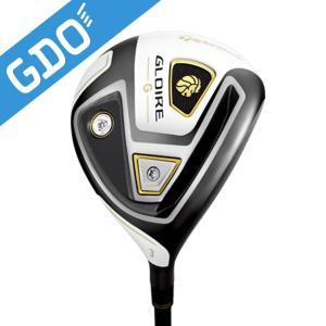 テーラーメイド GLOIRE グローレ G フェアウェイウッド GL5000|gdoshop