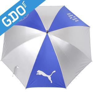 プーマ PUMA UV シルバー 70 傘
