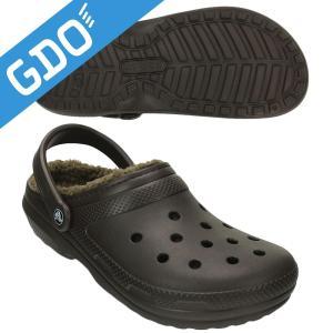 クロックス crocs クラシックラインドクロッグ 2035...