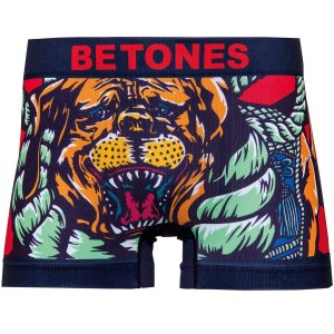 BETONES ビトーンズ DOG FIGHT ボクサーパンツ|gdoshop