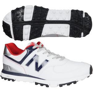 ニューバランス New Balance ゴルフシューズ
