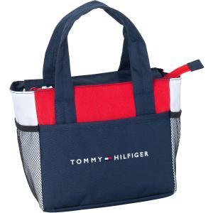 トミー ヒルフィガー ゴルフ TOMMY HILFIGER GOLF SIGNATURE ラウンドバッグ|gdoshop