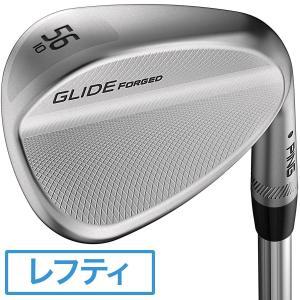 ピン GLIDE グライド フォージド ウェッジ N.S.PRO 950GH neo レフティ