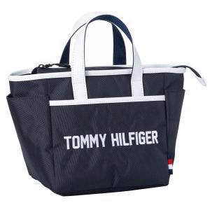 トミー ヒルフィガー ゴルフ TOMMY HILFIGER GOLF COLORING ラウンドバッグ|gdoshop