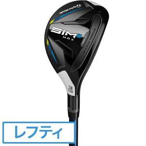 テーラーメイド SIM2 SIM2 マックス レスキュー KBS MAX85 JP レフティ gdoshop