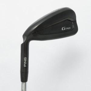 中古 ピン G SERIES G710 アイアン N.S.PRO ZELOS 7 レフティ|gdoshop