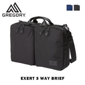 グレゴリー GREGORY ビジネスバッグ イグザート3ウェイブリーフ EXERT 3WAY BRIEF 1038491041 1038491596 バックパック ビジネス 出張 旅行 3WBF 国内正規品|geak