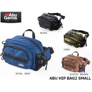 アブガルシア HIP BAG 2 SMALL ヒップバック2 スモール 1396210 1396211 1424119 1441460 アブ・ガルシア Abu Garcia ABU07|geak