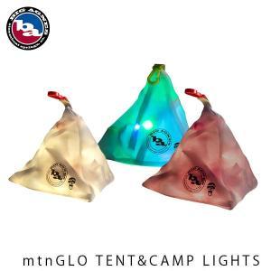 ビッグアグネス mtnGLO テント&キャンプライト LED ライト ランタン テント 照明 キャンプ レジャー ATCLR18 ATCLW18 ATCLBG18 ATCL|geak