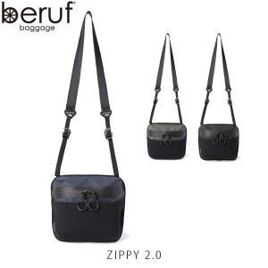 ベルーフ ZIPPY 2 ジッピー 2 サコッシュ ショルダーポーチ beruf brf-GR02-...