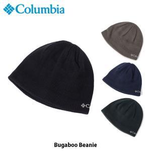 コロンビア Columbia メンズ レディース ニット帽 バガブービーニー Bugaboo Beanie アウトドア スキー スノーボード CU9219 国内正規品|geak