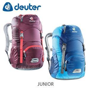 ドイター ジュニア JUNIOR ジュニア 子供用 18Lバックパック リュック deuter 36029 DEU36029|geak